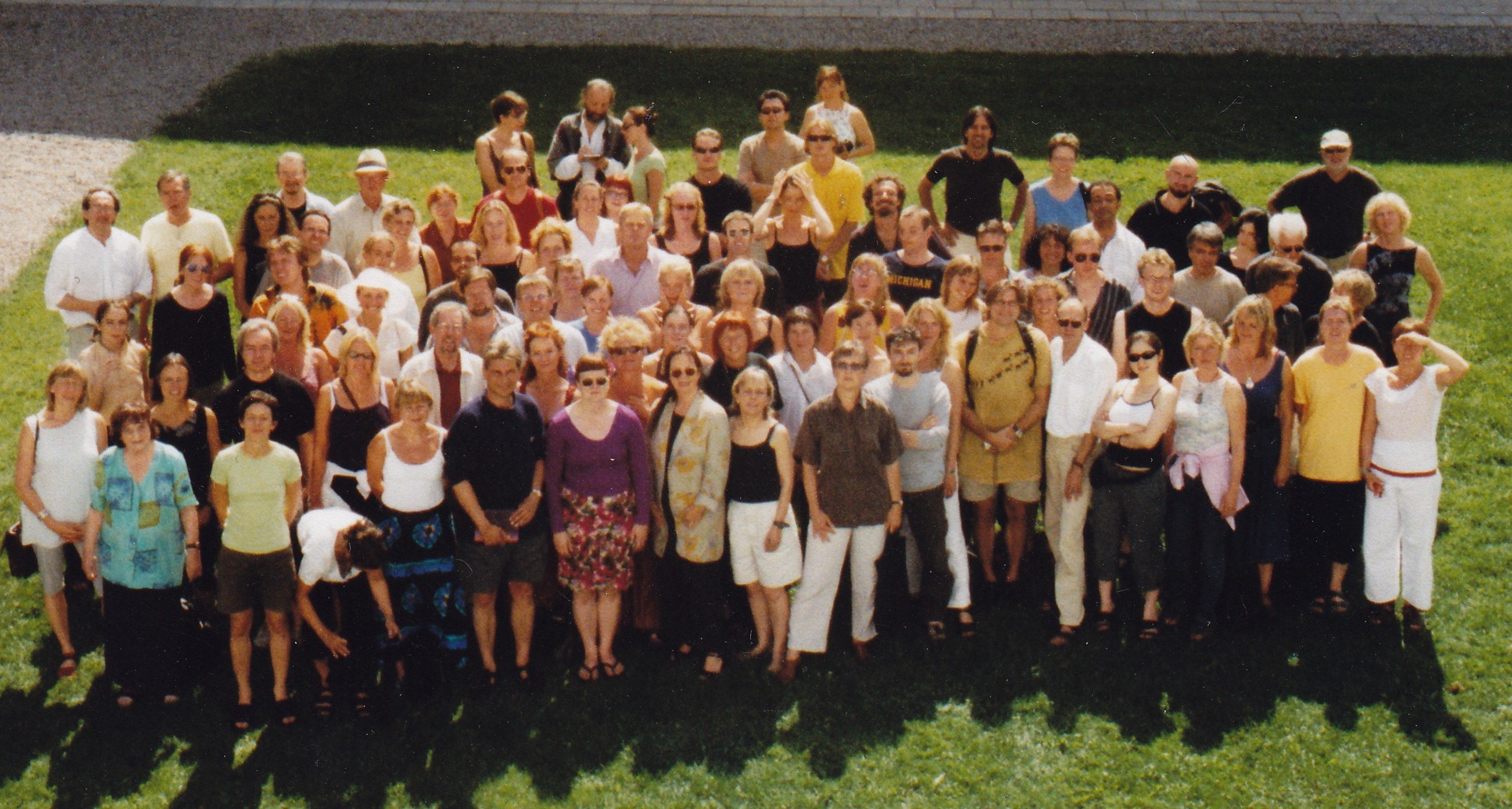 theatre directors and teachers