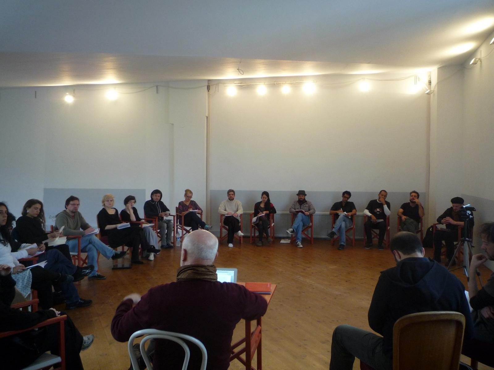 International Directors' Colloquium