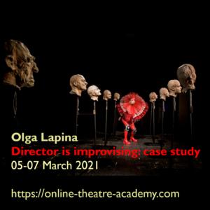 Online Course Olga Lapina