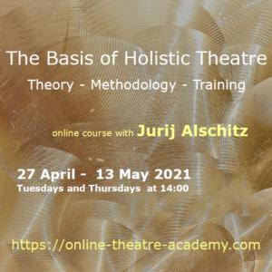 Course by Jurij Alschitz
