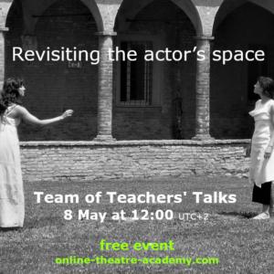 Team of Teachers' Talks