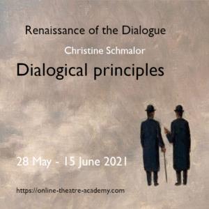 Dialogical principles