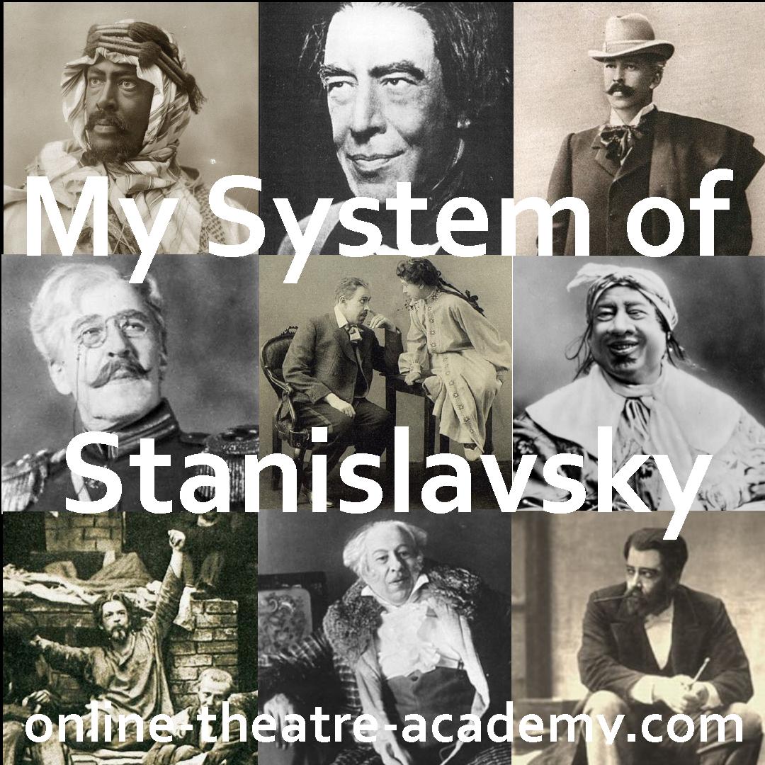 Alschitz and Stanislavsky
