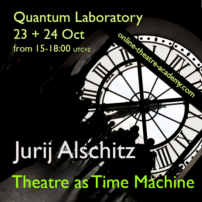 Quantum Laboratory